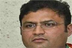 ashok tanwar resignation
