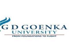 dabango assaulted woman in gd goenka university filed case