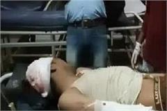 sadbhavana express death