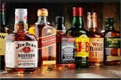 1200 chestnut liquor recovered from truck on national highway