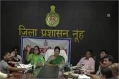 after the rohtak the women s commission