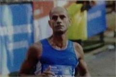 palampur army won gold in the ultra marathon
