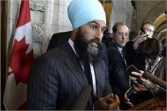 ndp leader says canada should declare 1984 anti sikh violence genocide