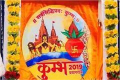 railway department prepare for kumbha 2019