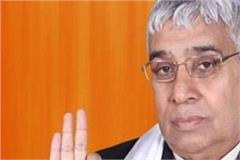 rampal does not need to treat teeth cancellation petition