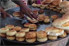 35 sick from eating potato tikki in shahjahanpur
