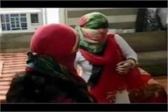 arrested girls from assam women accused arrested