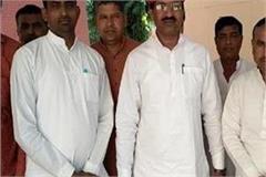 bhiwani s country will have a haryana style kabaddi band