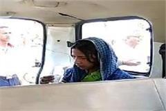 ramswaroop murder case murderer arrested