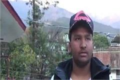 dharamsala s cowboy singing of pakistan also became crazy