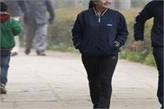delhi air quality index get improved in past few days