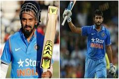 in the indian team these players are at the forefront
