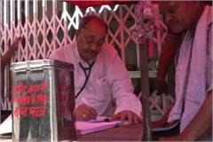 pm modi talks about this  messiah  doctor in kanpur