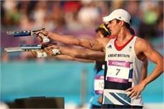 gori shivaran won gold in world class shooting competition
