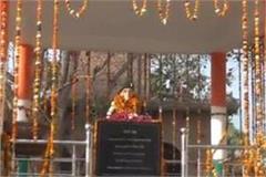 women sarpanch s hard work shaheed got 8 years in the village honor
