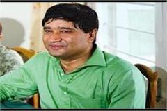 whistleblower sanjeev s serious charge over haryana chief secretary