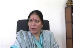 ex minister geeta bhukkal speaks on bjp inld and aam aadmi pary