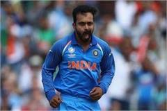 became a better cricketer after dhoni s suggestion kedar jadhav