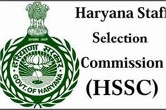 extension of tenure of five members of staff selection commission