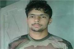 bahadurgarh s martyr martyr