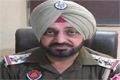 inspector dismisses threatening to bring home a false case on sarpanch