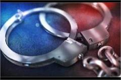 two criminals arrested for robbing passersby