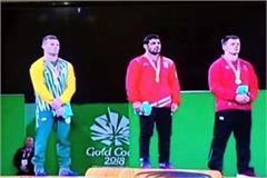 wrestler sushil devoted gold medal to die innocents in school bus accident