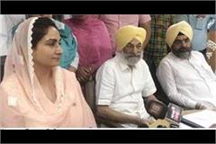 sidhu murderer found guilty of sin harsimrat