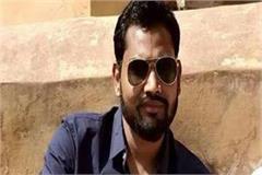 bhim singh phd student at iit kanpur hanging himself