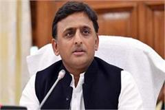 farmers are stopped in the name of over rate akhilesh