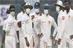 air pollution can be disrupted by hosting international cricket from india