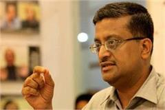ias khemka wrote a letter to cm regarding corruption in the state