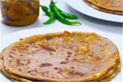 aloo cheesy paratha