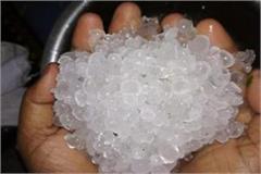 heavy rain in pilibhit