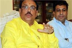punjab bjp celebrates ambedkar jayanti at 114 places shwet malik
