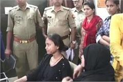 attack on gallantry award holder nazia khan