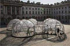 london pollution pods let you sample the smog in beijing and delhi