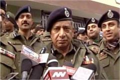 dgp s appeal to kashmirirs dont come at encounter site