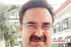 harvinder kalyan administrative officer duty