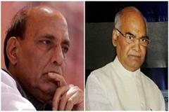 kushinagar incident president and home minister also expressed regret