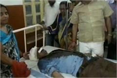 criminal attack on ado panchayat
