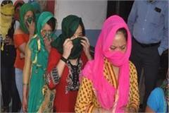 body trade was being done by bringing girls from nepal police raid free