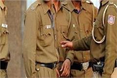 police raid on private bus running without permission in jwali