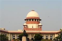 sc directs chief secretaries of haryana and delhi