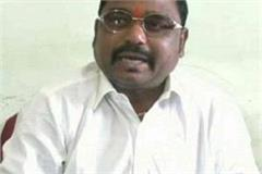 bjp dalit mp has organized harassment