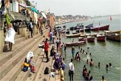 action on toilets on ganga ghats of varanasi stop smoking on may 15