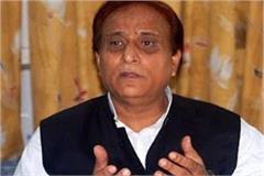 rss s old agenda for oppressed dalits azam khan