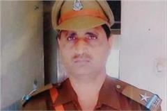amethi jawan anil mouryya killed in naxalite attack