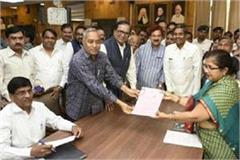 br ambedkar nominations filed for vidhan parishad election