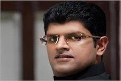 dushyant chautala kathua and unnao scandal